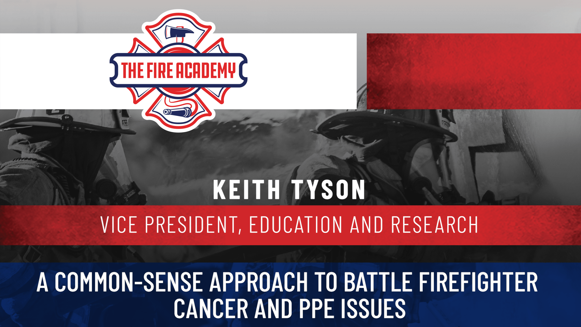 A Common-Sense Approach to Battle Firefighter Cancer and PPE Issues
