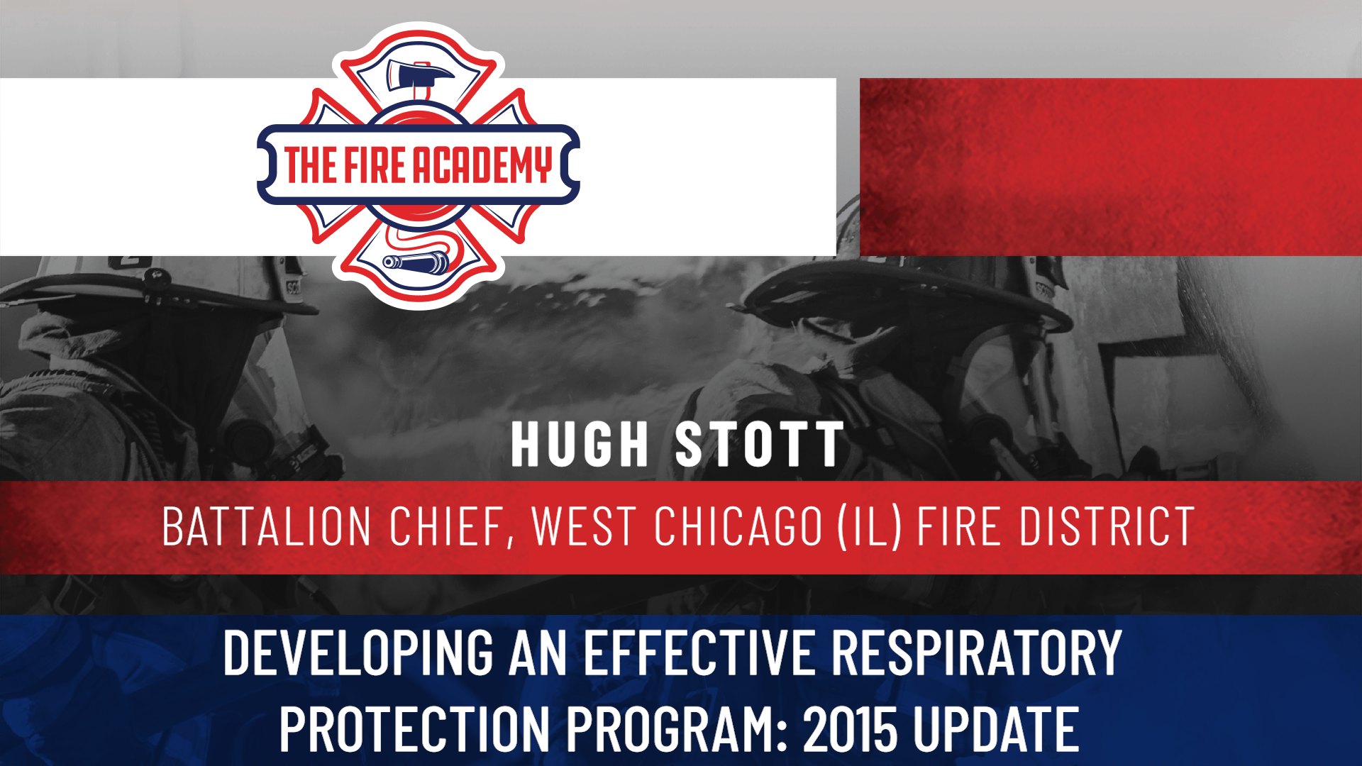 Developing an Effective Repiratory Protection Program: 2015 Update