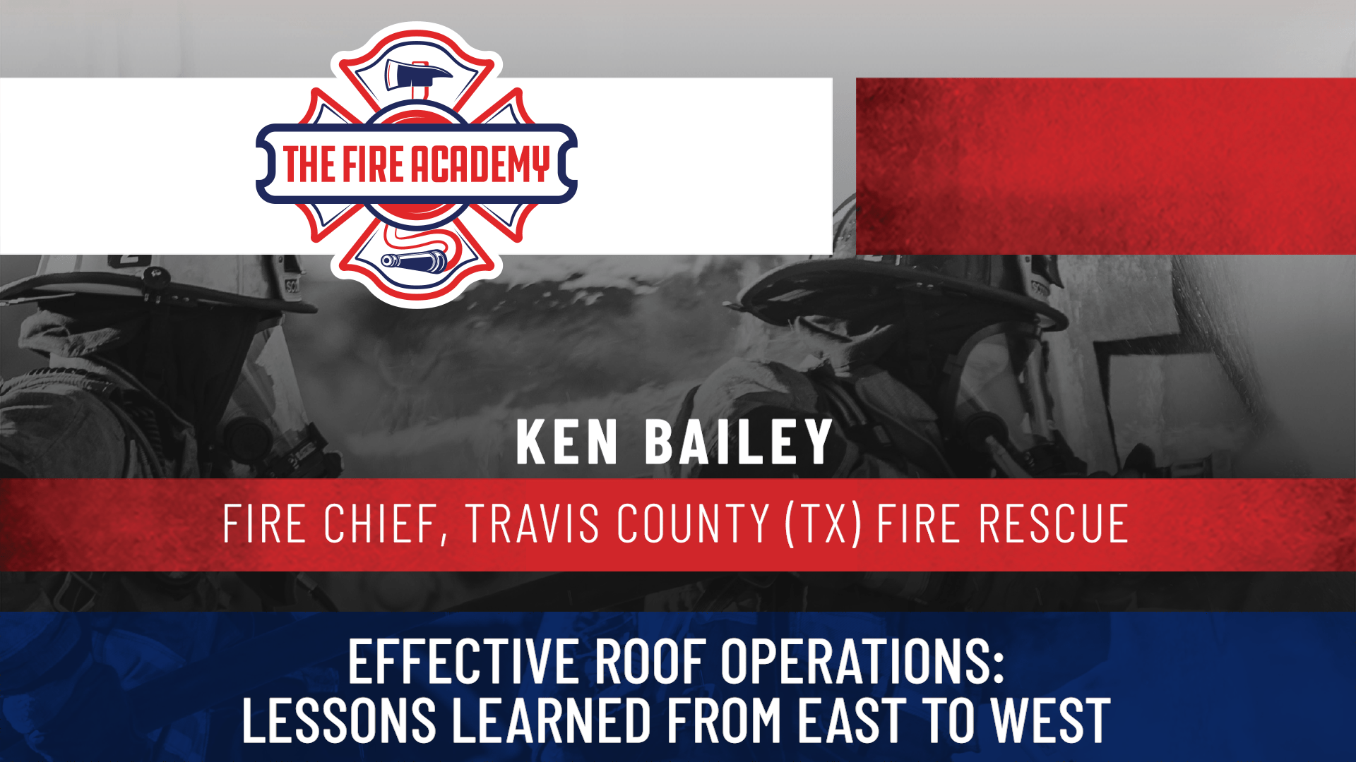 Effective Roof Operations: Lessons Learned from East to West