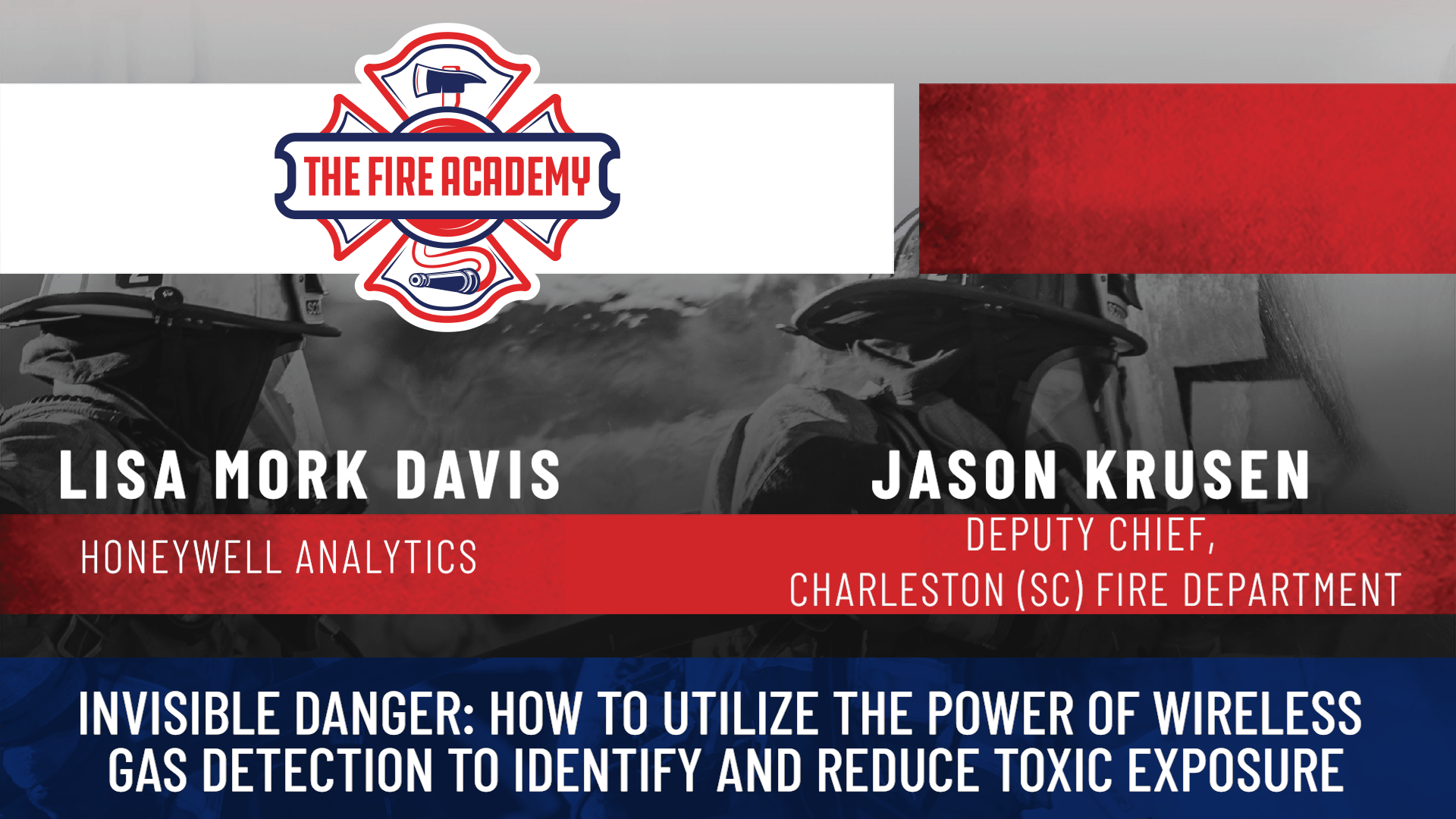 Invisible Danger: How to Utilize the Power of Wireless Gas Detection to Identify and Reduce Toxic Exposure