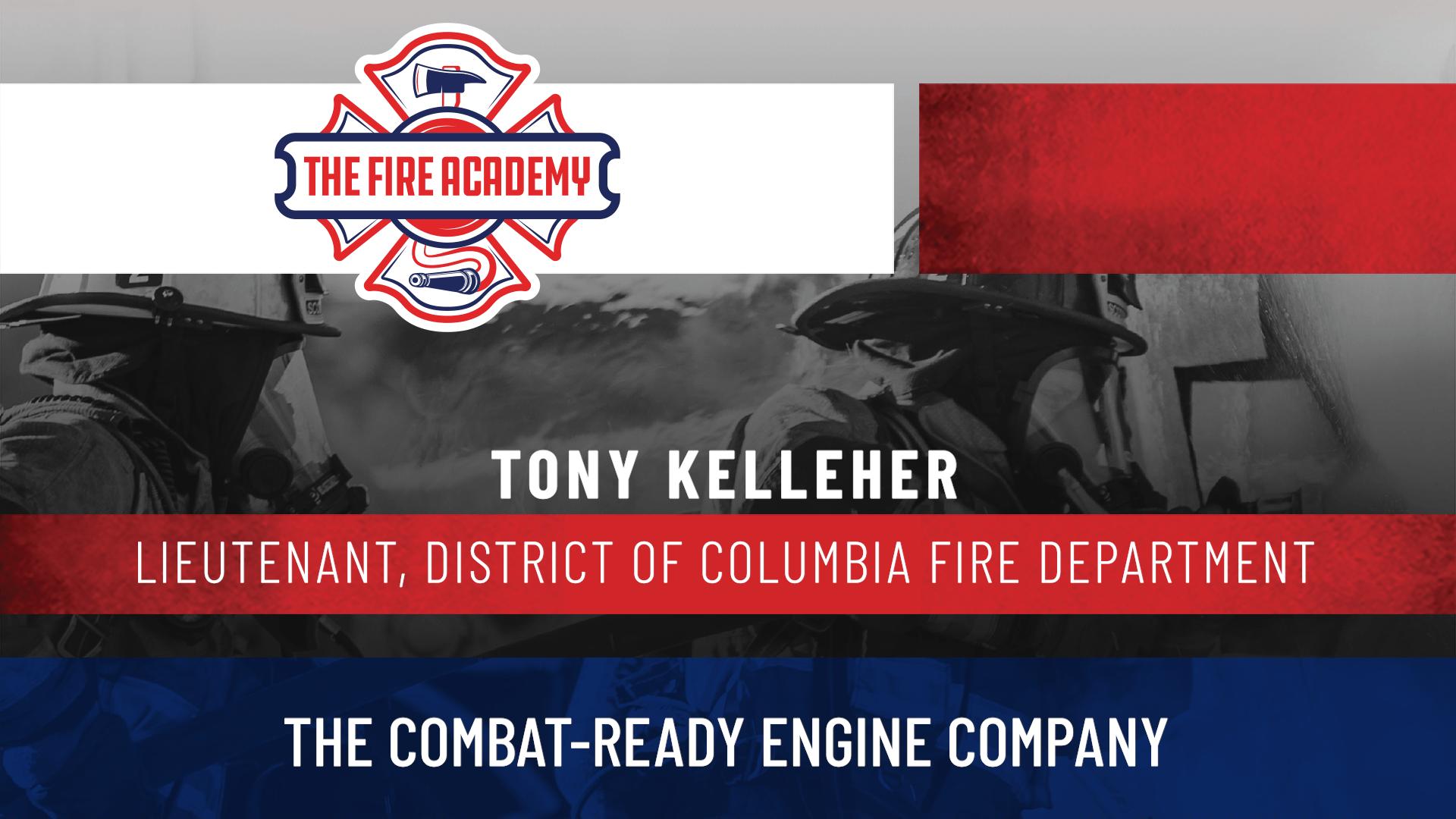 The Combat-Ready Engine Company