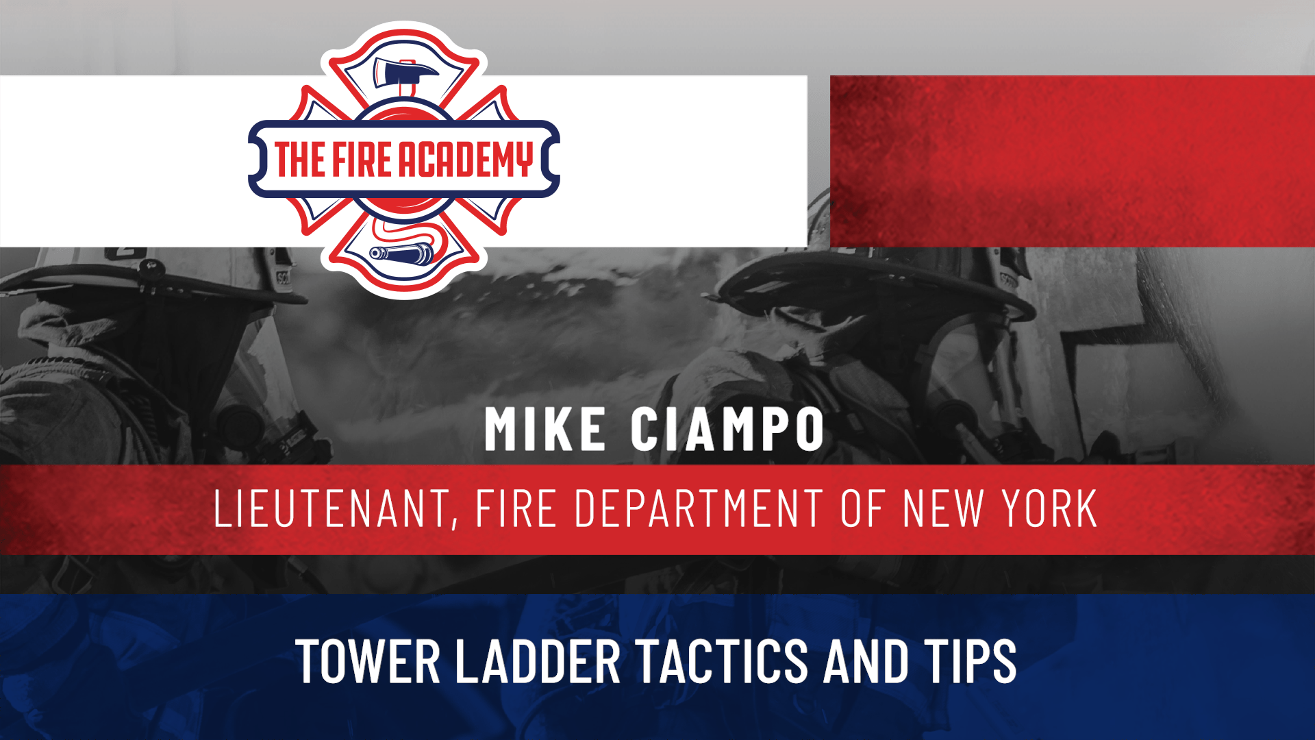 Tower Ladder Tactics and Tips
