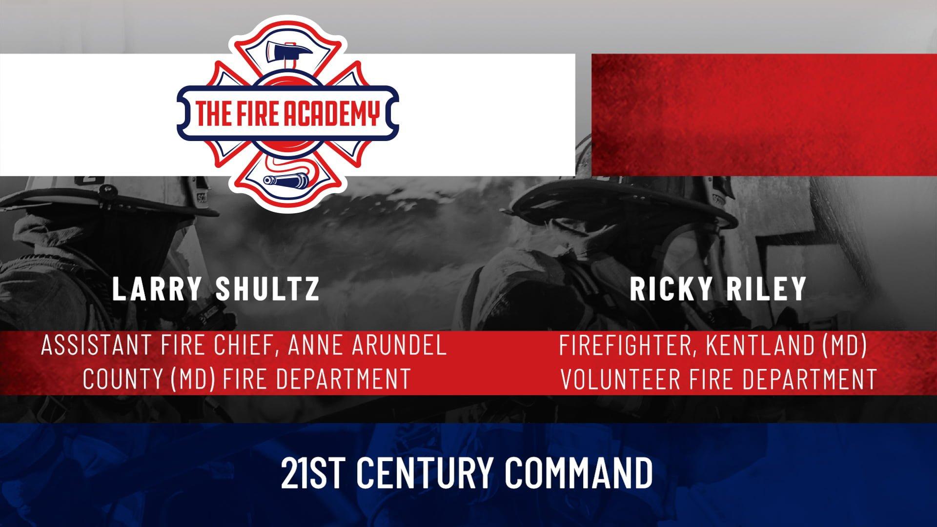 21st Century Command