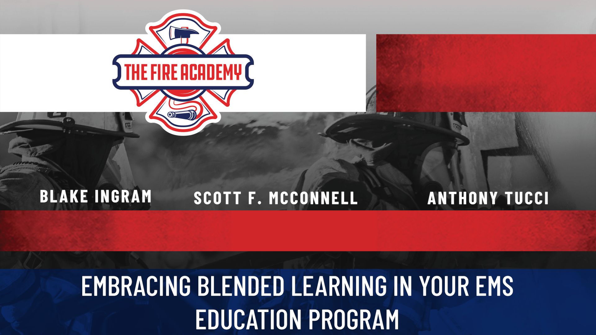 Embracing Blended Learning in Your EMS Education Program