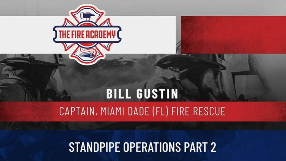 Standpipe Operations, Part 2