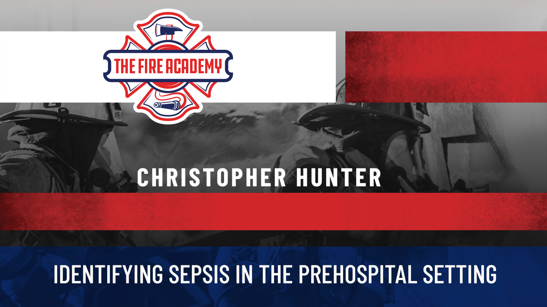 Identifying Sepsis in the Prehospital Setting