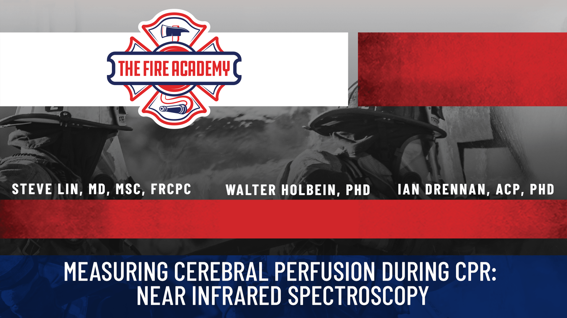 Measuring Cerebral Perfusion During CPR: Near Infrared Spectroscopy