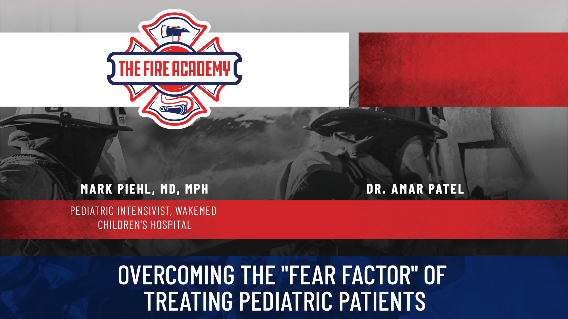 """Overcoming the """"Fear Factor"""" of Treating Pediatric Patients"""