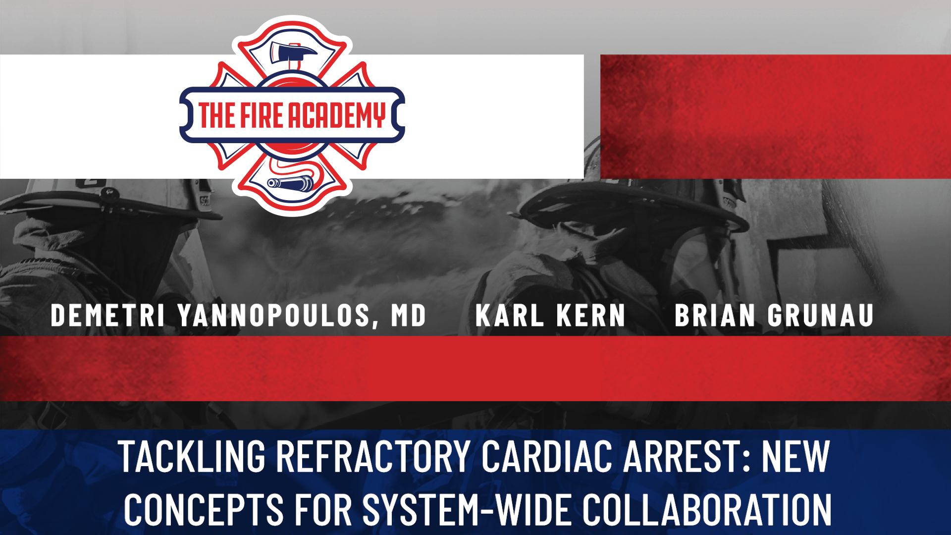 Tackling Refractory Cardiac Arrest: New Concepts for System-wide Collaboration