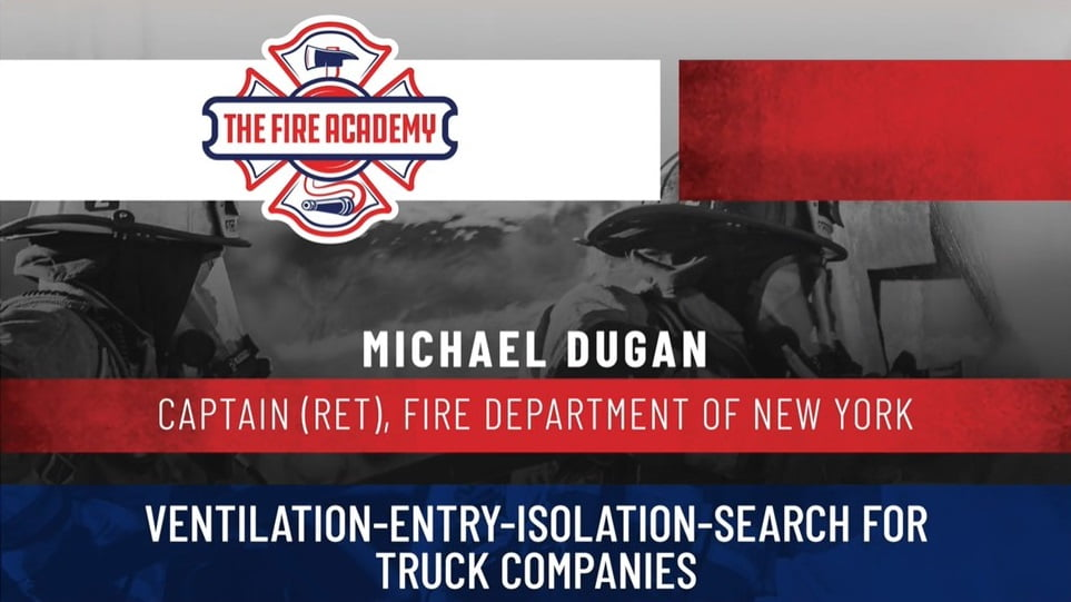 Ventilation-Entry-Isolation-Search for Truck Companies