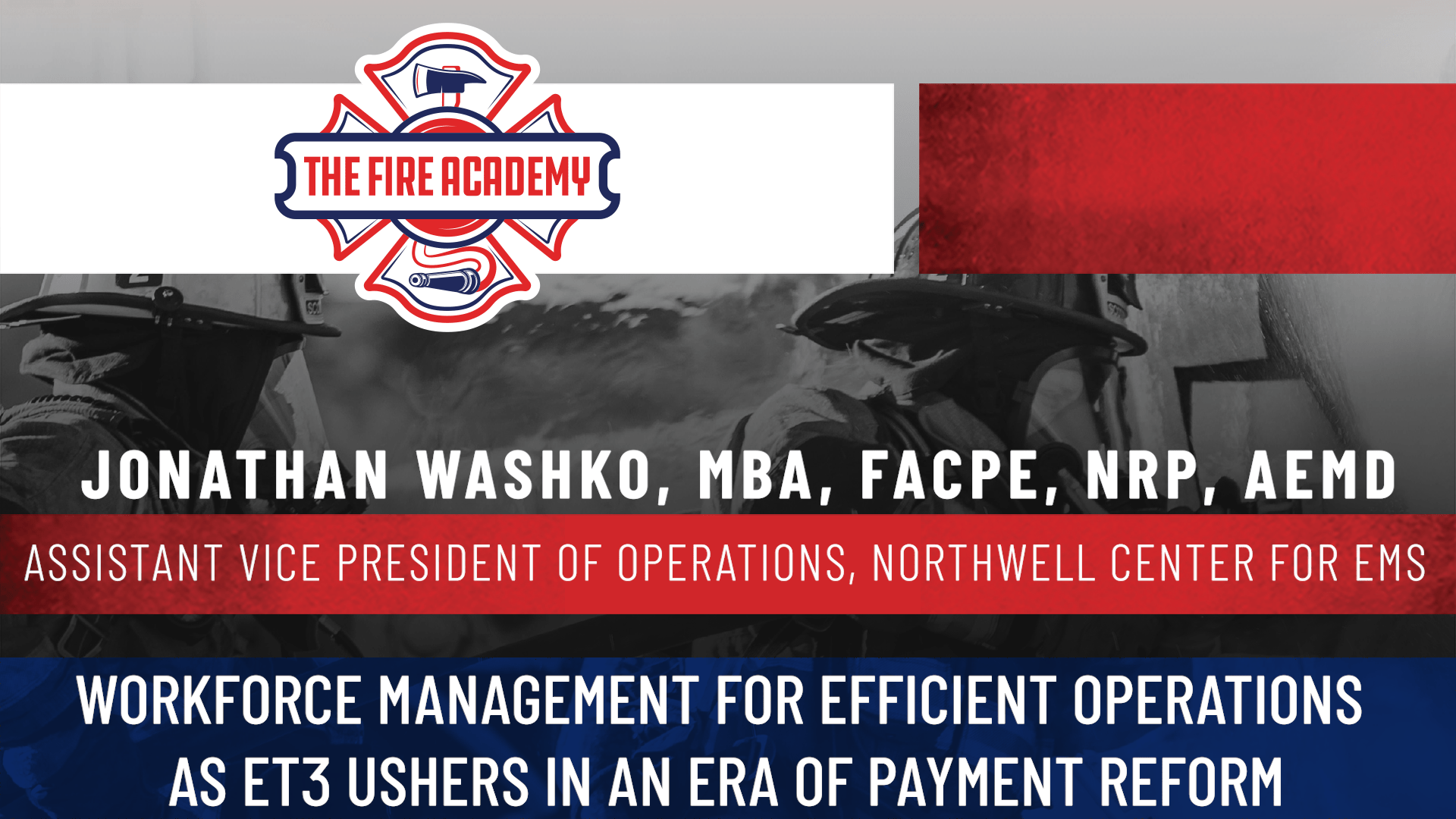 Workforce Management for Efficient Operations as ET3 Ushers in an Era of Payment Reform
