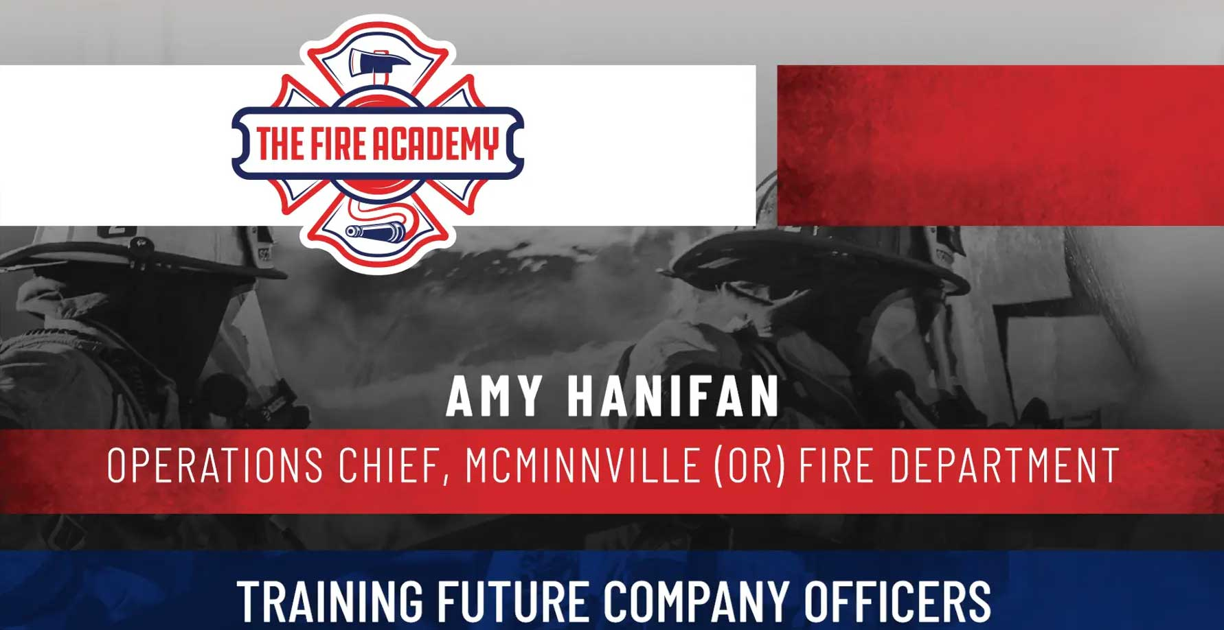 Training Future Company Officers