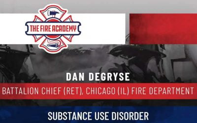 Understanding Substance Use Disorder (SUD) and Its Impact on Fire Service Personnel